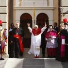 Libia, l'appello del Papa: garantire l'incolumità dei civili