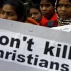 Orissa: il massacro dei cristiani continua come uno stillicidio