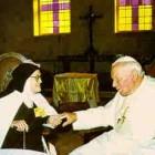 L'ombra del diavolo su Suor Lucia e i segreti di Fatima