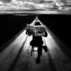Indifferenza e illegalità compagne di viaggio