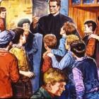 Giovanni Bosco e la vocazione educativa