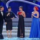 Sanremo: ha vinto l'Amore, ha perso San Valentino