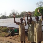 Scelte di vita sostenibile: limitiamo il consumo di energia!