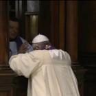 Nella confessione l'accoglienza oltre l'ascolto