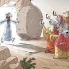 Dalla quaresima digitale al tempo di Pasqua … altro che dieta!