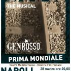 Campus a Napoli. Anteprima mondiale del nuovo musical del Gen Rosso