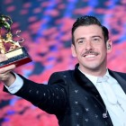 Festival di Sanremo: vittoria per Gabbani insieme alla scimma che balla