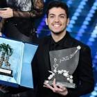 """Festival di Sanremo: tra i giovani vince """"l'amico"""" della De Filippi"""