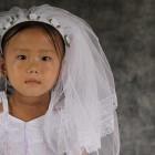 Spose bambine: 37mila ogni giorno nel mondo