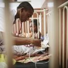 Ancora si muore di malaria nel mondo